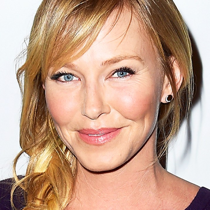 Kelli Giddish What's in My Bag